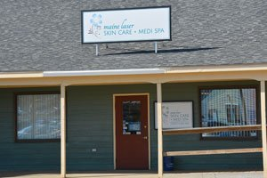 Maine Laser Skin Care and Medi Spa